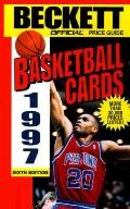 Official Price Guide to Basketball Cards, 1997