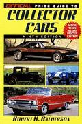 Official Price Guide to Collector Cars: 9th Edition