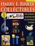 The Harry L. Rinker Official Price Guide to Collectibles
