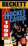 Official Price Guide to Hockey Cards 1998