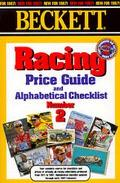 Beckett Racing Price Guide and Alphabetical Checklist No. 2