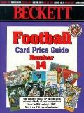 Becketts' Football Card Price Guide #14