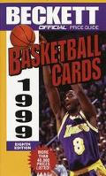 Official Price Guide to Basketball Cards 1999