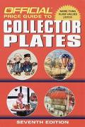 Official Price Guide to Collector Plates