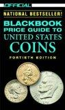 The Official 2002 Blackbook Price Guide to U.S. Coins, 40th edition (Official Blackbook Pric...