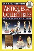 Official Price Guide to Antiques and Collectibles - Rinker Enterprises - Paperback - 17TH