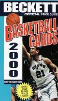 Official Price Guide to Basketball Cards 2000 - James Beckett