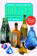 The Official Price Guide To Bottles - Jim Megura - Paperback - 13TH