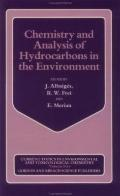 Chemistry and Analysis of Hydrocarbons in the Environment, Vol. 5 - J. Albaiges - Hardcover