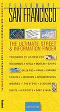 Flashmaps San Francisco: The Ultimate Street and Information Finder (Fodor's Flashmaps Series)