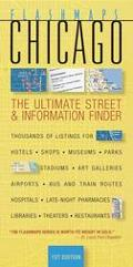 Flashmaps Chicago: The Ultimate Street and Information Finder (Fodor's Flashmaps Series) (1999)