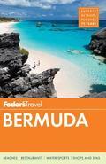 Fodor's Bermuda 2012