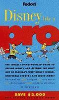 Disney Like a Pro - Fodor Travel Publications - Paperback