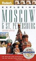 Fodor's Exploring Moscow & St. Petersburg