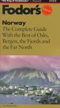 Fodor's Norway '99 - Fodor Travel Publications - Paperback - 4TH