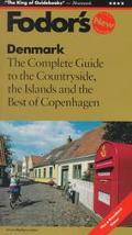 Fodor's Denmark - Fodor Travel Publications - Paperback - NEW 1ST ED