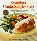 Canadian Living Cooks Step-By-Step