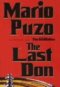 The Last Don :A Novel (Hardcover, 1996)