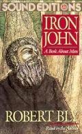 Iron John: A Book About Men (2 Cassettes) - Robert W. Bly - Audio - 2 Cassettes
