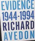 Evidence 1944-1994