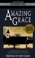Amazing Grace (Cassette) - Judy Collins - Audio
