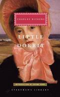 Little Dorrit Clear Print Edition