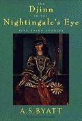 Djinn in Nightingale's Eye