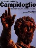 Campidoglio: Michelangelo's Roman Capitol - Alexander Liberman
