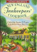 Yankee Magazine's New England Innkeepers Cookbook