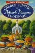 Yankee Magazine's Church and Potluck Dinners Cookbook