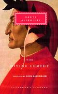 The Divine Comedy: Inferno; Purgatorio; Paradiso (Everyman's Library)