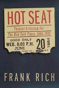 Hot Seat Theater Criticism for the New York Times, 1980-1993