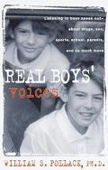 Real Boys'voices