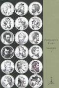Plutarch Lives of Noble Grecians and Romans