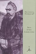 Thus Spoke Zarathustra A Book for All and None
