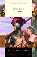 Ivanhoe A Romance