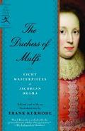 Duchess Of Malfi Seven Masterpieces Of Jacobean Drama