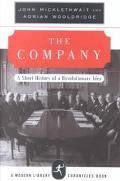 Company A Short History of a Revolutionary Idea