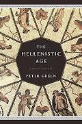 Hellenistic Age A History