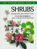 Random House Book of Shrubs