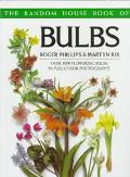 Random House Book of Bulbs - Roger Phillips - Paperback