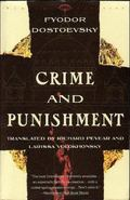 Crime and Punishment A Novel in Six Parts With Epilogue