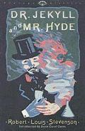 Strange Case of Dr. Jekyll & Mr. Hyde
