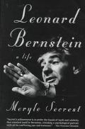 Leonard Bernstein: A Life - Meryle Secrest - Paperback