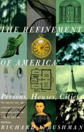 Refinement of America Persons, Houses, Cities