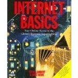 Internet Basics: Your Online Access to the Global Electronic Superhighway