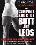Complete Book of Butt and Legs