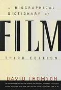 Biographical Dictionary of Film