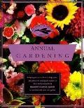 Annual Gardening (American Garden Guides Series) - Missouri Botanical Garden - Paperback - 1...