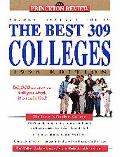 Princeton Review Student Access Guide to the Best 309 Colleges '96 - John Katzman - Paperback
